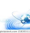 地球儀 聯網 網路 15830311