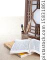 Calligraphy tools_074 15831861