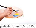 Hands III_009 15832353