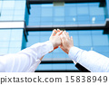 Business hands_pho131_081 15838949