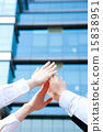 Business hands_pho131_082 15838951