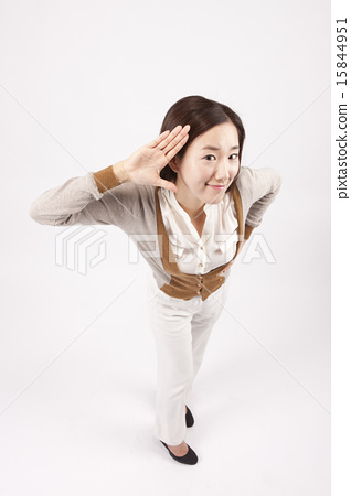 Business Woman_ pho136_033 15844951