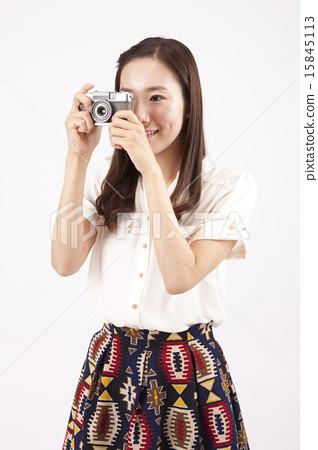 Business Woman_ pho136_176 15845113