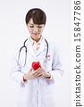 female Doctor_019 15847786