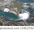Niagara Falls - overhead 15852592