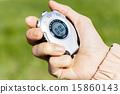秒錶 活力 鍛鍊 15860143