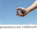 秒錶 活力 鍛鍊 15860144