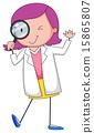 Scientist 15865807