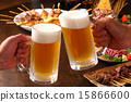 draft beer, party, feast 15866600