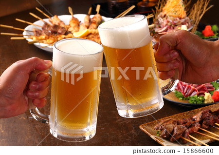 draft beer, drinking party, beer 15866600