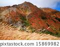 Autumnal leaves Nasu / Asahi-dake 15869982