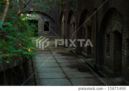 Friends arelands - trunk ruins - 15871400