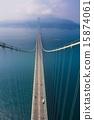 Akashi Kaikyo Bridge 15874061