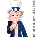 Uncle Sam Wants You! 15875605
