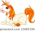 Red Tail Unicorn 15885390