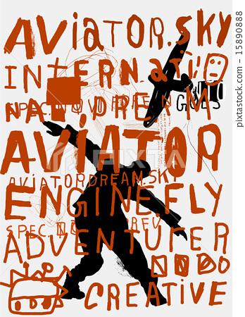 Aviator 15890888
