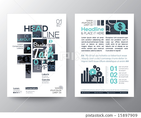 Poster Brochure Flyer Design Layout Template