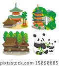 nachi falls, seiganto-ji, Kumano Hongū Taisha 15898685