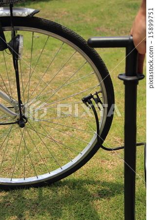 자전거 펌프 15899751