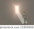 挑战 下一个 楼梯 15899906
