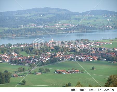 German landscape 15900319