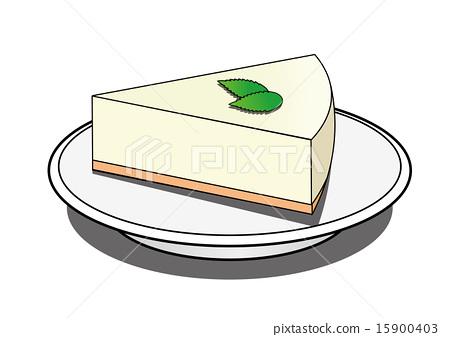 Rare cheesecake 15900403