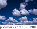 Skies and clouds 15901986