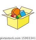 กล่องของเล่น 15903341