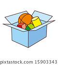 กล่องของเล่น 15903343