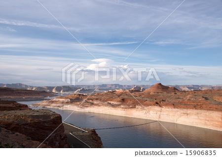 Lake Powell, Arizona, USA 15906835