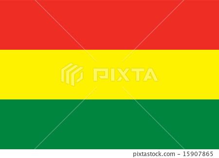 Bolivia flag 15907865