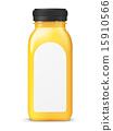 瓶子 立体 3d 15910566