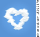 fluffy, shape, love 15912370