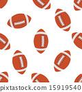 football vector seamless 15919540