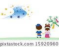 orihime the weaver, star festival, altair 15920960