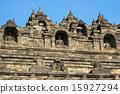 Morning of Borobudur 15927294