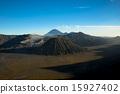 Bromo Mountain and Smel Mountain 15927402