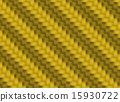 Wicker or rattan pattern 15930722