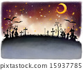 Painter Works Background_208 15937785