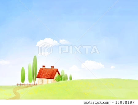 Painter Works Background_027 15938197