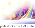 Painter Works Background_566 15938667