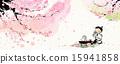 Oriental Painting_004 15941858