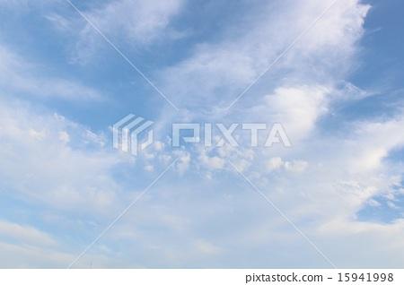 天空 云彩 云 15941998
