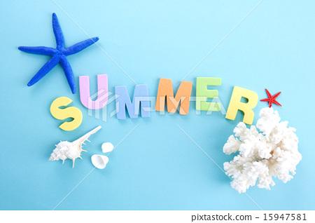 Summer Object_003 15947581