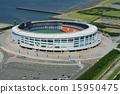 Baseball Stadium 15950475