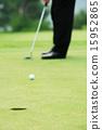 Golf_029 15952865
