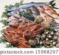 모임, 해산물, 씨푸드 15968207