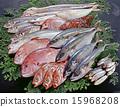 ผลิตภัณฑ์จากน้ำ,อาหารทะเล,ปลา 15968208