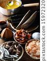 高湯 食品 原料 15972320