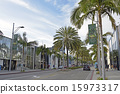 rodeo drive, street, boutique 15973317